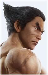 Kazuya Mishima