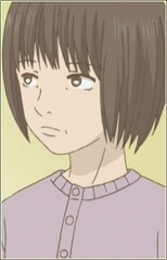 Mother Takeuchi