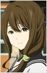 Shouko Yuasa