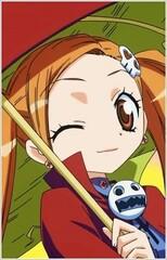 Haruriri Warura