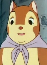 Lolly Oba-san