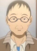 Haruki Kirino