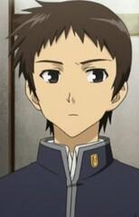 Shinichirou Nakagami