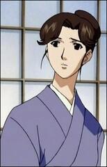 Chizuru Tachibana