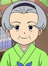 Chikako Kurotori