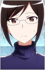 Akane Yonomori
