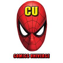 Вселенная комиксов