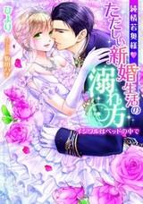 Junjou Wakaokusama♥Tadashi Shinkon Seikatsu no Oborekata: Ijiwaru wa Bed no Naka de