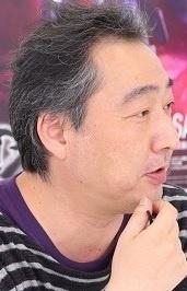 Ёсукэ Курода
