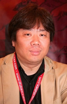 Тосихиро Кавамото
