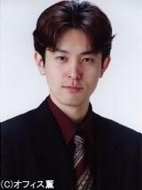 Кэйсукэ Фудзи