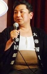 Тосихико Накадзима