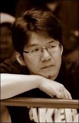 George Morikawa