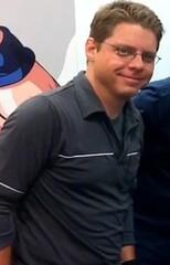 Джон Бургмайер