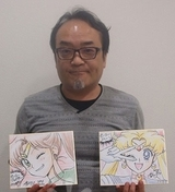 Hisashi Kagawa