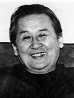 Tadahito Mochinaga