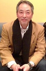 Хидэтоси Накамура