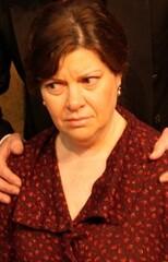 Джулия Флетчер