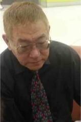 Nobutaka Nishizawa