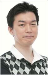 Ясухико Токуяма