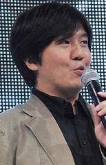 Itsurou Kawasaki
