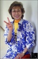 Миюки Итидзё