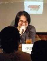 Yoshiyuki Itou
