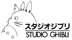 Аниме студии Ghibli