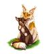 Котик-воитель